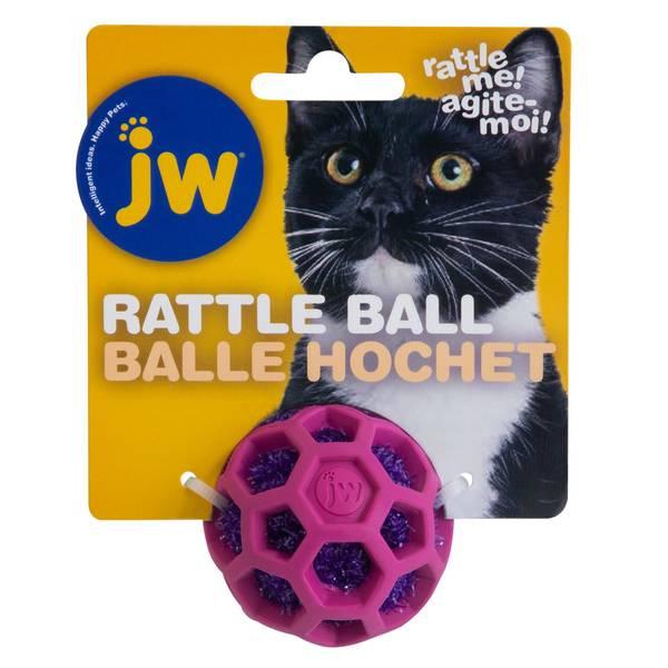 Bilde av Jw Rattle Ball