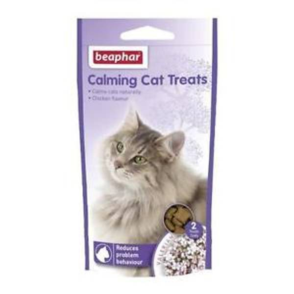 Bilde av Beaphar calming cat treats