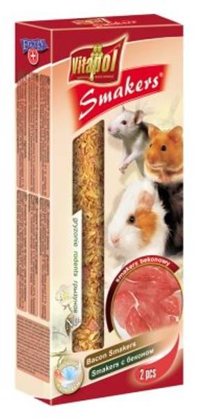 Bilde av Snacks stang m/bacon